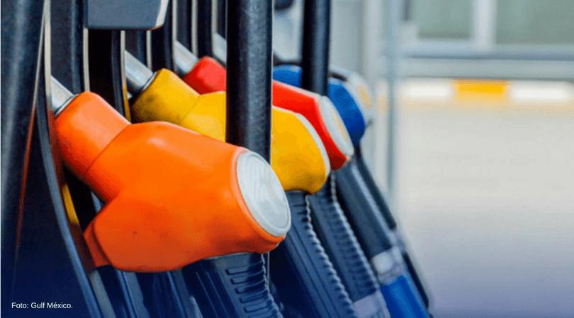 invertir en gasolineras