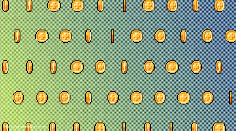 ¿Qué es una moneda virtual?