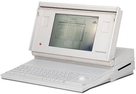 Apple 1989