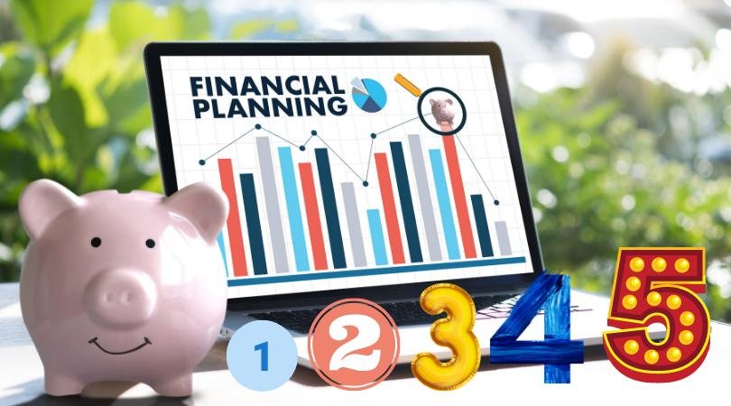 adecuada planeación financiera